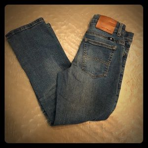 Boys Lucky Brand jeans size 8